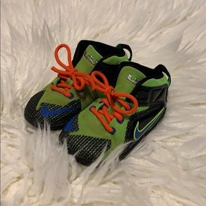Nike Lebrons for toddlers